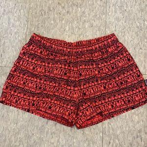 Patagonia Barry baggies shorts
